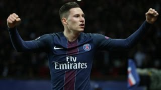 Julian draxler - superstar | psg skills & goals 2017 hd