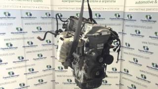 Контрактный двигатель Toyota 1ZZ-FE из Японии. Для Toyota Avensis, Celica, Corolla