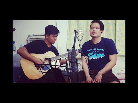 Kung Okey Lang Sayo - True Faith (Cover By: Ace Dyamante)