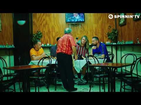 Kris Kross Amsterdam x The Boy Next Door - Whenever (feat. Conor Maynard) [Official Music Video]