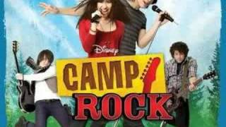 Here I Am- Renee Sandstrom- Camp Rock [Full&HQ]