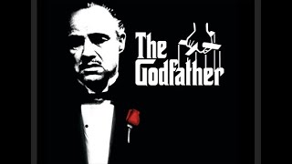 The Godfather - Soundtrack [Theme Song] [Best Film Music ever]