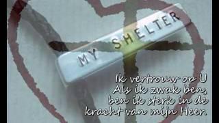 Opwekking 176 [U bent mijn schuilplaats, Heer]