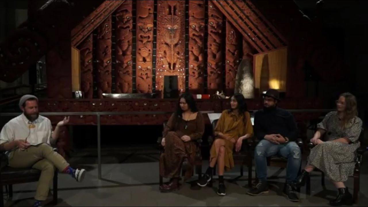 No hea koe? In the world of te Reo Māori
