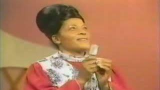 gospel harmonettes mildred miller howard a place of rest 1969 tv broadcast