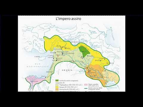 Storia Dell'antico Popolo Di Israele
