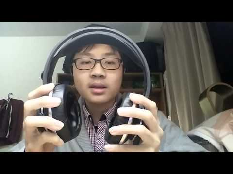 The review of the AKG K812 Headphone. (K812 Crazy Sale in HK!)