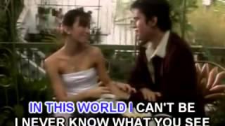 Christian Bautista   The Way You Look At Me Karaoke Instrumental   YouTube