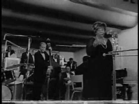 Ella Fitzgerald - So Danco Samba