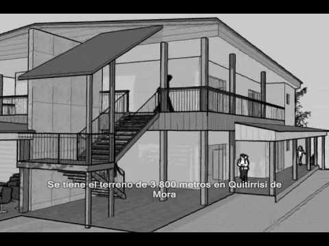 Fundeico / PARTE 3 /  La Historia de un Sueño.wmv