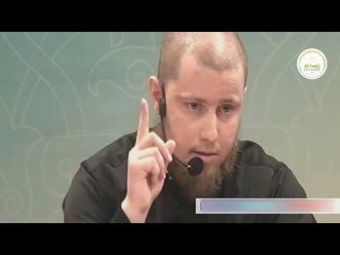 Strijden tegen de shaytaan - Aboe Safiyya