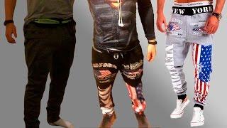 видео Купить спортивные штаны