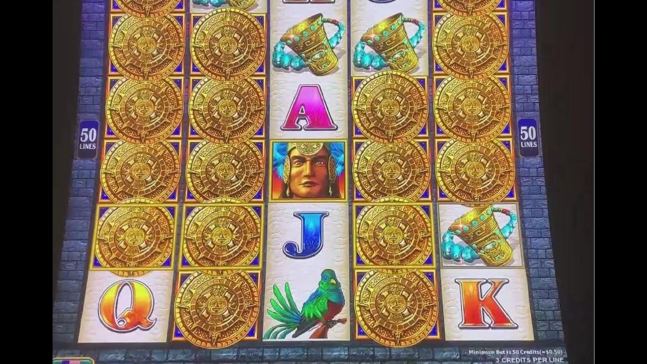 Slot jackpots winners