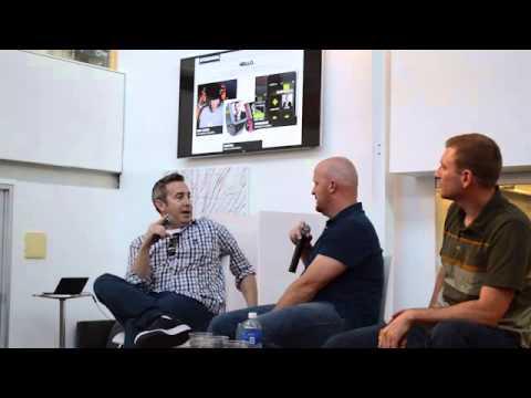 Denver Founders -- Michael Gellman, Spire Media Long