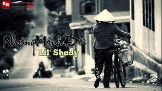 Những Mảnh Đời - Lil' Shady [ Video Lyrics ]