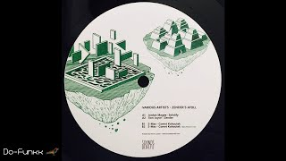 Download Tom Joyce - Zender [Sounds Benefit ‎– SND004] MP3 song and Music Video