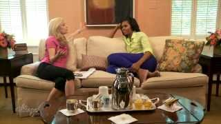 "Michelle Obama to Moms: ""Part of Our Problem is that We"