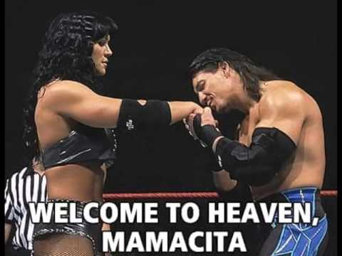 Slamcast - Chyna, You Shall Be Fondly Remembered