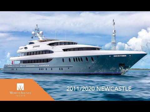 Sovereign 180' Newcastle For Sale and Charter