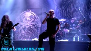 Meshuggah -  New Millennium Cyanide Christ - Groove - 01.09.2016