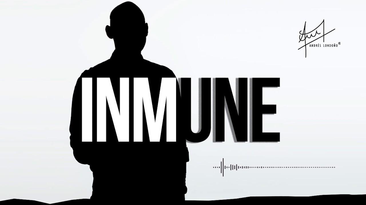 Inmune | Audio  | Andrés Londoño