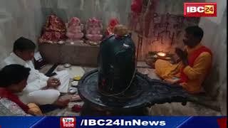 इंद्रदेव को मनाने पूर्व गृहमंत्री Nanki Ram Kanwar ने की पूजा