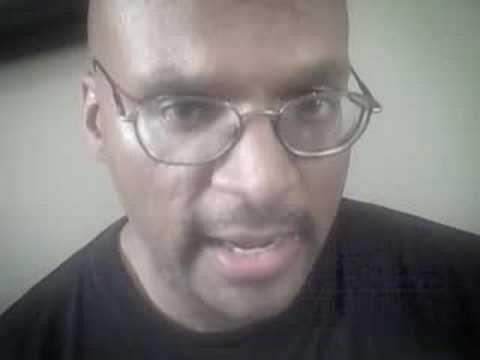 Livign Legends - Big Jeff, Universal Zulu Nation