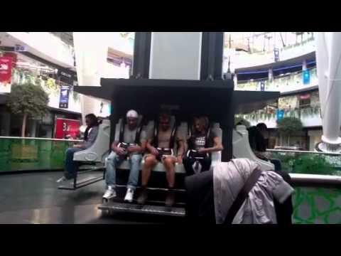 Митя Фомин видеоблог - 110(31 августа 2011)