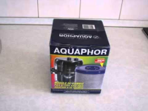 Обзор фильтра обратного осмоса. Фильтр для воды с обратным осмосом .