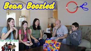 Family Bean Boozled