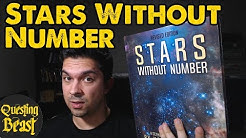 Stars Without Number - Revised Edition: OSR DnD Book Review