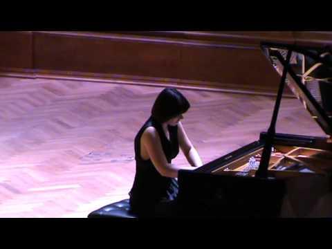 Chopin - 24 Preludes, op.28 - Ekaterina Mechetina, piano.