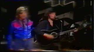 "Dr Hook - ""A Little Bit More""    (Live from BBC show 1980)"
