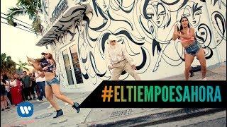 Zion & Lennox - #ElTiempoEsAhora (Dance Experience)