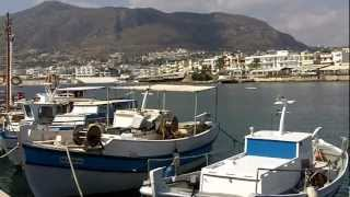 Hersonissos, Crete.(Video of Hersonissos, Crete., 2012-06-11T16:12:04.000Z)