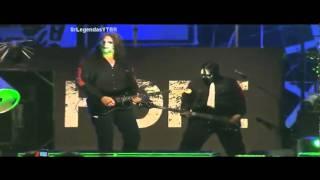 Slipknot - SNUFF Live - (Tradução)