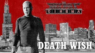 Rageaholic Cinema: DEATH WISH (2018)