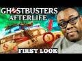 GHOSTBUSTERS Afterlife 2020 First Look BREAKDOWN! Plot Details & Photos | Black Nerd