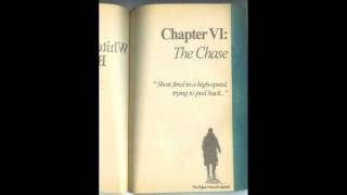 "e.d.g.e. x Hashbrown ""Chapter VI: The Chase"" (prod. by Hashbrown)"