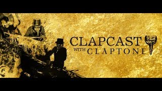 CLAPCAST 167 (with Claptone) 02.10.2018 Video