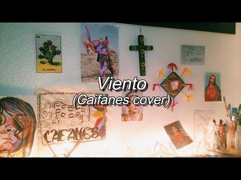 Luis Sosa – Viento (Caifanes cover)