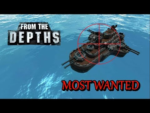 The Alcazar - From The Depths: Most Wanted!