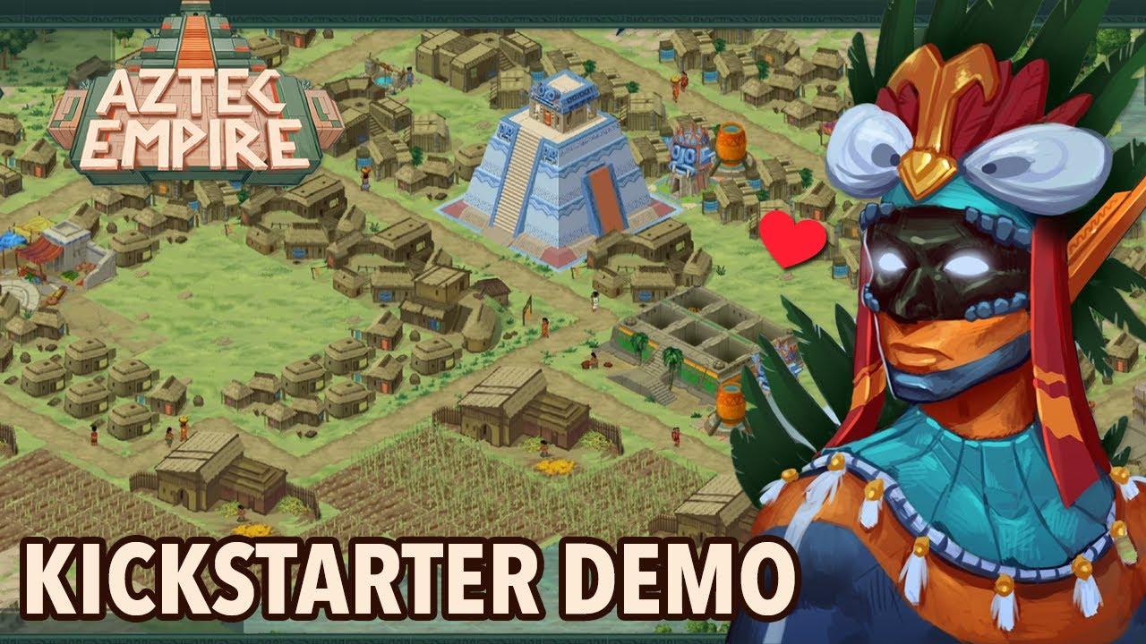 Aztec Demo