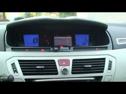 how to remove battery and replace on peugeot 307 308 and citroen c4 repeatvid. Black Bedroom Furniture Sets. Home Design Ideas