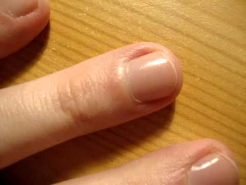 Orly-Nails for Males - YouTube