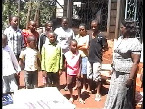 Muthiga Childrens Home 2