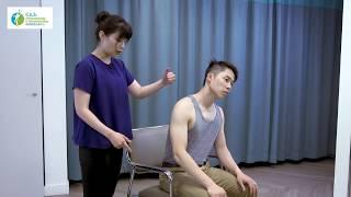 幾個簡單的拉伸動作治療背部疼痛 | CES 藴健物理治疗中心