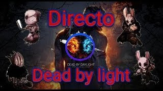 Dead by daylight ps4 the game capítulo 100