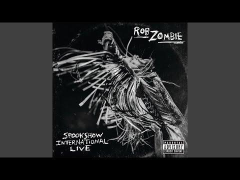 Teenage Nosferatu Pussy (Live) mp3