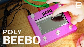 Poly Effects Beebo review: Merging Digit and Beebo into one super pedal